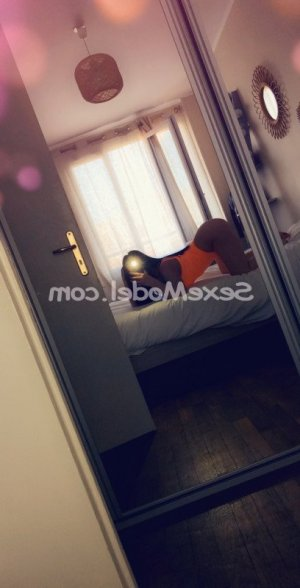 Anne-josephe escort girl