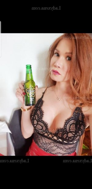 Mailyne massage tantrique escort girl