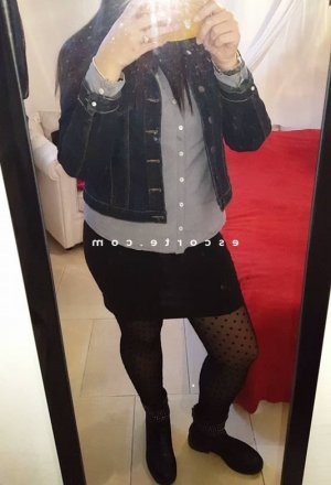 Salamata escorte sexemodel massage